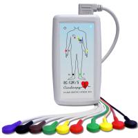 Cardiospy EC-12R/S, EC-12S